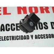 INTERRUPTOR DE LUCES EN TABLERO SEAT 124-1200-1430E-133-128-LADA 1500