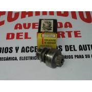 PIÑON MOTOR DE ARRANQUE CITROEN 3 CVDECO 14 BIS EQUIV. A BOSCH 9001140006 9 DIENTES
