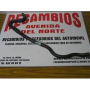 TUBO DE EXPANSIÓN RADIADOR HORIZON Y PEUGEOT REF ORG. 9750950680