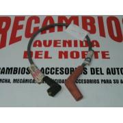 CABLE ENCENDIDO FORD ESCORPIO Y OTROS REF ORG 6190351 DE 45 CMS