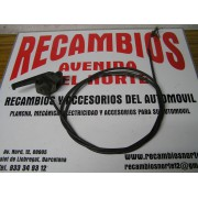 CABLE FUNDA Y TIRADOR CAPOT RENAULT 18 Y FUEGO