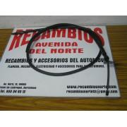 CABLE FRENO MANO IZQUIERDO RENAULT 7 EF ORG 7701041783 PT 2741