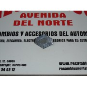 ANAGRAMA ROMBO RENAULT PLASTICO REF ORG 7700655139