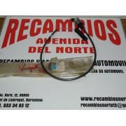 CABLE ACELERADOR PEUGEOT 505 LARGO 740 mm REF ORG 163066