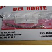 LATIGUILLO DE FRENO TRASERO CITROEN AX SAXO PEUGEOT 106 REF ORG, 480661