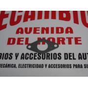 JUNTA COLECTOR DE ESCAPE SEAT IBIZA MALAGA Y RONDA S/P MOTORES 1,2 Y 1,5