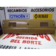 PANEL INFERIOR TRASERO SEAT 133