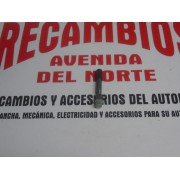 INYECTOR DE GASOLINA SIN JUNTA TORICA AUDI 80-90-100-A6 VW JETTA PASSAT SCIROCCO REF BOSCH 0437502032 Y 035133551C