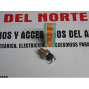SENSOR PRESION ACEITE 0,80 FORD PEUGEOT LEYLAND FAE 1163