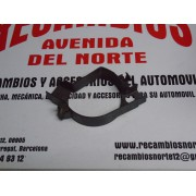 CUBIERTA TRASERA CORREA DENTADA OPEL REFORG, 638058 - 90264888