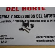 PARTE KIT REGLAJE FAROS VW POLO Y AUDI REF ORG, 861941141A