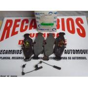 PASTILLAS DE FRENO MERCEDES SPRINTER REF NECTO FD6676