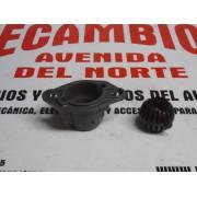 JUEGO PALANCA DE CAMBIO SEAT TERRA DIESEL Y VW POLO CLASIC
