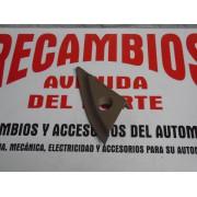 PANEL PUERTA ESPEJO RETROVISOR DERECHO RENAULT 21 SUPERCINCO Y EXPRESS REF ORG, 7700764282