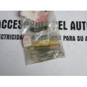 MUELLES MORDAZAS TRASERAS FORD FIESTA REF ORG, 6035879