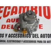 BOMBA DE DIRECCION ASISTIDA AUDI SEAT Y VOLKSWAGEN MODELOS EN LA FOTO REF ORG, 1J0422154A