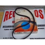 CORREA DISTRIBUCION CITROEN AX 1400 REF 108RP150 94255