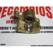 PINZA DE FRENO DELANTERA IZQUIERDA ORIGINAL FORD ESCORT DEL 90-95 REF ORG, 6180380