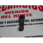MANETA ELEVALUNAS NEGRO SEAT 127