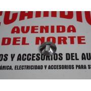 ESCUDO MANETA DE METALICO APERTURA PUERTA INTERIOR SEAT 600 124 124 131