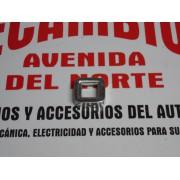 ESCUDO MANETA INTERIOR CROMADA SEAT 131 ANT. E