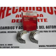 COJINETE CASQUILLO BANCADA PERKINS 4-99 Y 4-108 STANDAR