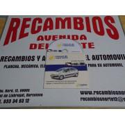 MANUAL DE REPARACION EN (CD) CITROEN PICASSO