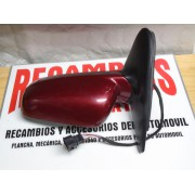 RETROVISOR EXTERIOR IZQUIERDO ELECTRICO SEAT TOLEDO LEON DESDE 1999