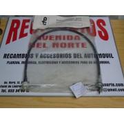 CABLE Y FUNDA CUENTA KILOMETROS CITROEN C 15 REF ORG, 9559254380