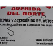 MUELLE SUJECCION TUBO DE ESCAPE RENAULT 12