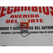 CONDENSADOR SEAT FIAT 124 SPORT 131 132 LUCAS DCB865C