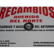 ARO DE GOMA SILENCIOSO SIMCA 1200 Y 150