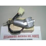 CLAUSOR LLAVE DE CONTACTO ANTI ROBO SEAT 132 REF 19-90
