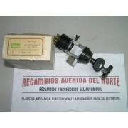 CLAUSOR LLAVE DE CONTACTO ANTI ROBO CITROEN GS GSA REF 10200 VALEO