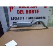 SILENCIOSO TRASERO FORD ESCORTN 1100 REF ORG, 6089611