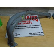TUBO SALIDA COLECTOR FORD ESCORT 1300 HASTA 4-83 REF RORG, 6087478