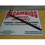 MOLDURA BAJO FARO DELANTERO DERECHO RENAULT 9 Y 11 REF ORG, 7700773689