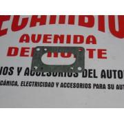 JUNTA BASE CARBURADOR RENAULT 9 Y 11