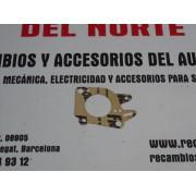 JUNTA CARBURADOR WEBER 34 TPL3 CITROEN AX 1400 Y PEUGEOT 205 1400