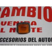 PILOTO LATERAL CON PORTALAMPARAS USADO PEUGEOT 205-308 405 REF 6R0188016