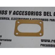JUNTA CARBURADOR SIMCA 1200 REF 2522
