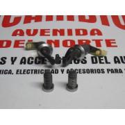 KIT JUEGO DE BOMBILLOS Y LLAVES CITROEN BX REF ORG, 95588429