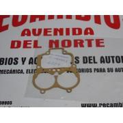 JUNTA CARBURADOR FORD TAUNUS REF, 4009