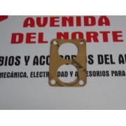 JUNTA CARBURADOR PEUGEOT 205 Y 309 REF 3995