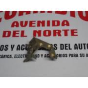 MECANISMO CERRADURA PUERTA TRASERA IZQUIERDA RENAULT 8 Y 10