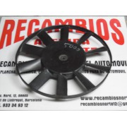 ASPAS VENTILADOR RENAULT 4-5-6-9-11-18-21-Y OTROS REF ORG. 7700640736
