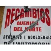 ALZACRISTALES ELEVALUNAS DERECHO VOLKSWAGEN TRANSPORTER CARAVELLE REF ORG, 701837502