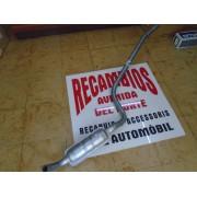 SILENCIOSO INTERMEDIO SEAT 124 MOTORES 1200 Y 1430