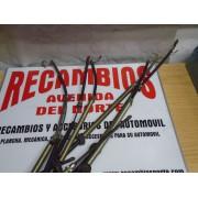 CABLE FRENO RENAULT 12 TS Y TL FAMILIAR REF ORG, 7700546564