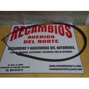 CABLE FRENO MANO DERECHO RENAULT 14 PT 3338